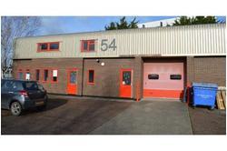 Unit 54, Clifton Road Industrial Estate CB1 7EB, Cambridge