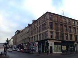 Budget Storage Accommodation Unit To Let - 2/1, 303 Sauchiehall Street, Glasgow, Glasgow, G2 3HQ