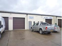 Unit 4 Minster Industrial Estate, Downs Road, Witney, OX29 0QS