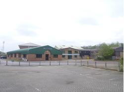 Cassini House, Lodge Road, Witney, OX29 8SL