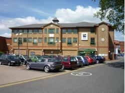 Greenacre Court, Market Place, Burgess Hill