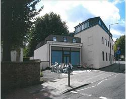 99 Queens Road, Bristol, BS8 1LW
