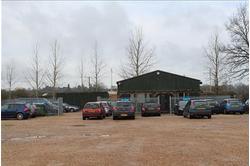 Unit 1 Treeworld Nurseries, Ufton Lane, Reading, RG7 4HG
