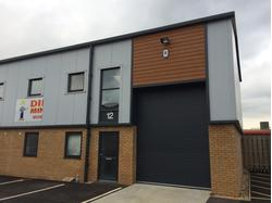 Brixey Business Park, Poole