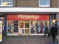 Retail Property to Let in Swindon