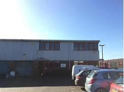 Industrial Business Unit in Park Royal To Let/May Sell