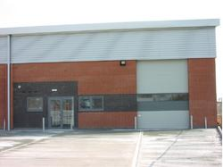 Interchange Leicester Industrial Units From (2,745 Sq Ft), Birstall, Leicester, LE4 3BY
