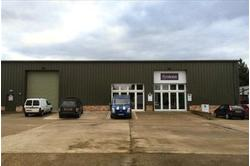 Unit 2 Solopark Trading Estate, Station Road, Pampisford, CB22 3HB