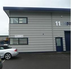 First Floor Office, Part of Unit 11, Henry Close, Battlefield Enterprise Park, Shrewsbury, Shropshire