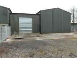 Unit 14B Creech Mills, Creech St Michael, Somerset, TA3 5PX