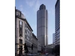 Tower 42, Old Broad Street, London, EC2N 1DP