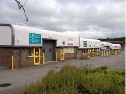 Venture 20 Units, Brympton Way, Yeovil, BA20 2HP