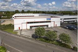 Unit F Townsend Industrial Estate, Dunstable, LU5 5XF