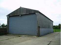Yard, Worshop and Storage