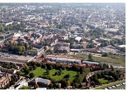 1 - 9 Oxford Business Centre, Oxford, OX1 1TB