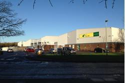 14 - 16 Fareham Industrial Park
