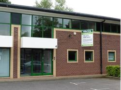 Unit 4 Shrivenham Hundred Business Park, Majors Road, SWINDON, SN6 8TY