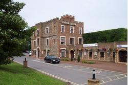 Creech Castle, Bathpool, TAUNTON, TA1 2DX