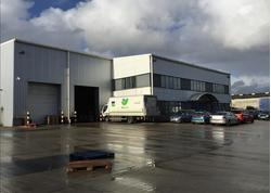 Stonelake Industrial Estate, 2 Woolwich Road, Stonelake Industrial Estate, Charlton, SE7 8LH