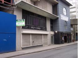 Nelson House (former Spar Unit), Nelson Street, BRISTOL, BS1 2JT