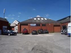 UNITS 1&2, ROCHDALE ROAD, INDUSTRIAL ESTATE, CHURCH STREET, MIDDLETON, M24 2PY