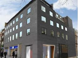 Refurbished Offices in Fitzrovia To Let