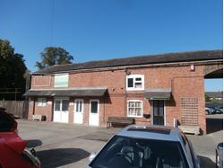 Various Units To Let, Infill House, Shrewsbury