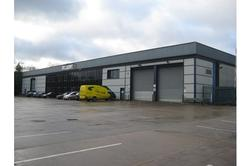 City Link, Leeds 27 Industrial Estate, Bruntcliffe Avenue, LS27 0LL, Leeds