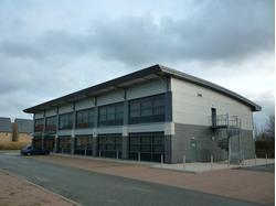 Unit 9 Temple Point, Bullerthorpe Lane, Leeds, LS15 9JL