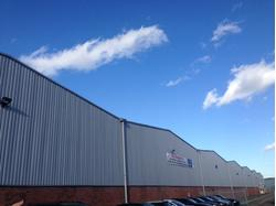 Units 1- 8 Capitol Way Industrial Estate, Colindale NW9 0EQ