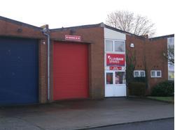 Unit 7, Alphinbrook Road, Marsh Barton Trading Estate, EXETER, EX2 8RG