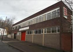 Canon House, Harvest Lane, Sheffield, S3 8EF