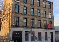60 Tradeston Street, Glasgow, G5 8BH