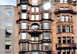 The Hatrack, 144 St Vincent Street, Glasgow, G2 5LQ