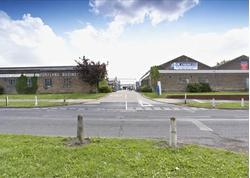 Portland Business Park, Unit 4a Richmond Park Road, Sheffield, S13 8HF