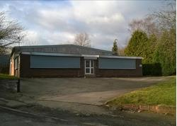 Dore House Industrial Estate, Orgreave Road, Sheffield, S13 9NQ
