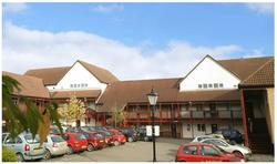 The Courtyard, Woodlands, Bristol, BS32 4NQ