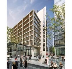 New Street Square, London, EC4A 3BY