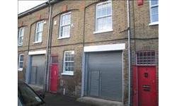 Unit 3, Southbrook Mews, London, SE12 8LG