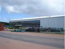1a Langlands Drive, Kelvin South Business Park, East Kilbride - MODERN DETACHED WAREHOUSE