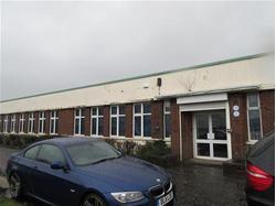 11-13 Montrose Avenue, Hillington Park, Glasgow - INDUSTRIAL UNIT WITH OFFICES AND GENEROUS SECURE YARD