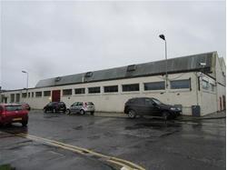 Part B, Stephenson Street, Hillington Park, Glasgow - FLEXIBLE WAREHOUSE SPACE WITH OFFICES & SECURE YARD