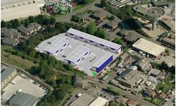 Glenmore Business Park, Fancy Road, Poole, BH12 4QH