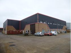 High Quality Industrial / Warehouse Premises with Offices - Newcomen Way, Severalls Park, Colchester