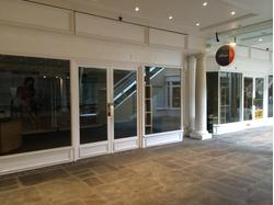 Unit 10/11 The George Shopping Centre, Westgate, Grantham, NG31 6LH