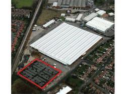 Short term leases available - Unit 6, Derby Distribution Centre