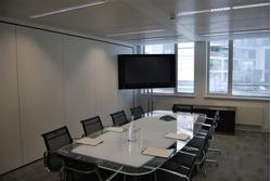 OFFICE SPACE in Knightsbridge  Available for Rent  - SW1X - Office Space London - SW1X