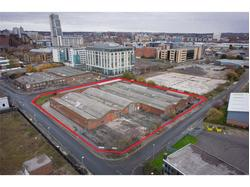 Freehold Leeds Office Property