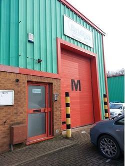 Unit M, Orchard Business Park, St Barnabas Road, 20\20, Maidstone, Kent ME16 0JZ