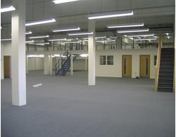 Unit 1&2 Kelvin Industrial Estate, Long Drive